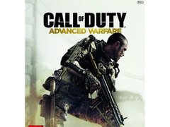 Call of Duty Advanced Warfare XB360